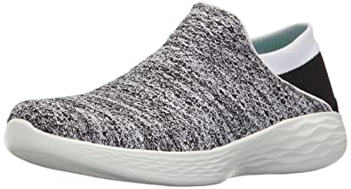 Damen Sneaker Skechers You 14951 Wbk 29EWDIH